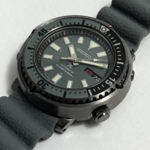 最高のアウトドア時計 セイコー プロスペックス SBDY061(前編)