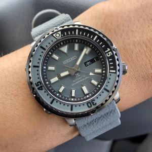 最高のアウトドア時計 セイコー プロスペックス SBDY061(後編)