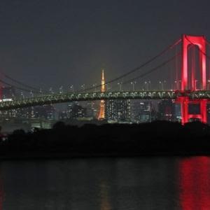 東京アラートの曖昧さ.....