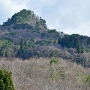 筑紫森と岩谷山ダブル登山(2018年4月17日)