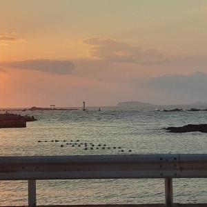 三浦半島ドライブ