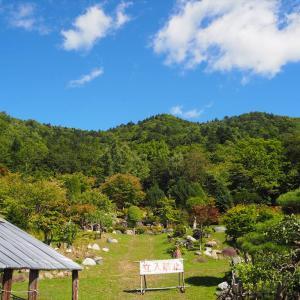 豊平峡温泉 札幌定山渓の秘湯源泉かけ流し露天風呂とインドカレー