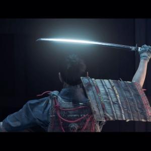 『Ghost of Tsushima』物語の序盤をプレイしてみた感想