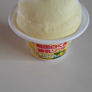 私もアイス食べたい