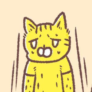 なろう系転生疑惑猫