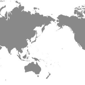 世界地図の中で考える