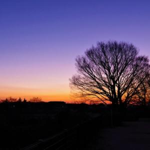 カブールの夜明け