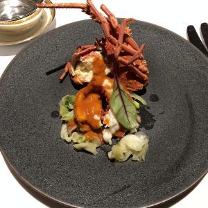 あわび 伊勢海老をフランス料理で食べたい方 お伊勢参りで宿泊した「志摩観光ホテル」のレストラン「ラ・メール」