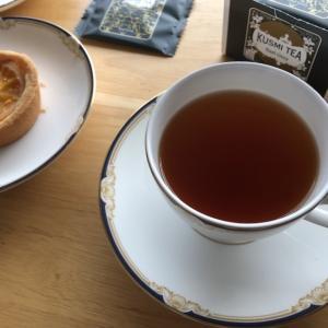 ベルガモットの香りに癒される「アールグレイ」紅茶の魅力
