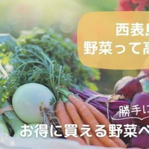 西表島は野菜が高い?!お得に手に入る島野菜は?