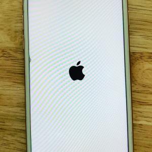 iPhone8のリコール!?
