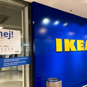 IKEAで欲しかった物発見