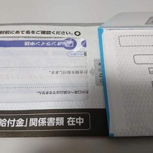【新型コロナ】特別定額給付金申請する