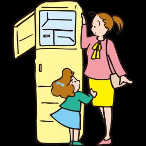 【買い物】冷蔵庫買いたいよ~実物を見る(2)