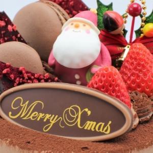 【買い物】今年止めようと思ったこと1 (クリスマスケーキの予約)