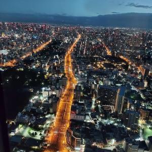 【ソロ旅行とグルメ】大阪マリオット都ホテルにノックアウトされた!