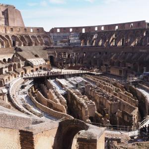 マイル&ポイントで1,000ドル分お得にイタリアへ!
