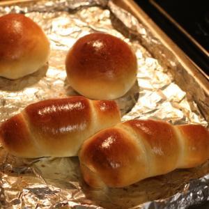 パンを作ろう!
