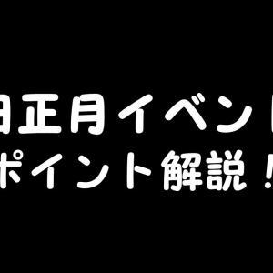【ポケモンGO】旧正月イベント発表!~ポイント解説~