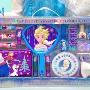 エルサ メイクセット キッズお化粧グッズ アナと雪の女王 / Disney Frozen Elsa Makeup Cosmetic Set