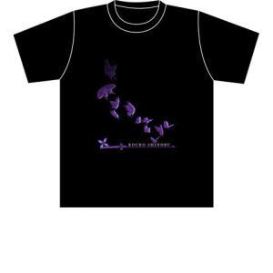 鬼滅の刃 胡蝶しのぶデザインTシャツ予約開始!20年3月下旬発売