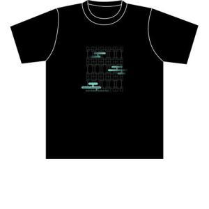 鬼滅の刃 時透無一郎デザインTシャツ予約開始!20年3月下旬発売