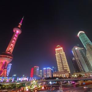 上海旅日記