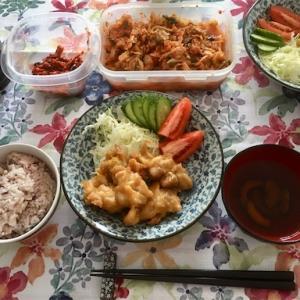 ザ・男飯が好きな韓国夫と、彼の苦手な意外な日本の食べ物
