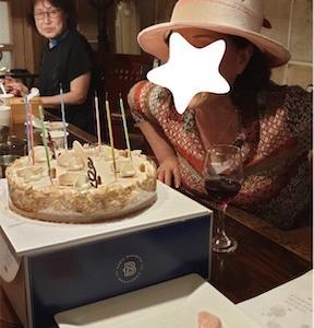 韓国人義母の古希祝いの様子と変なことわざ