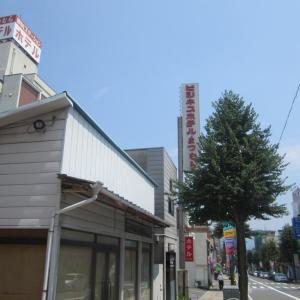 長野/飯田 リンゴと人形劇の街並み