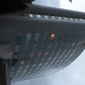 北海道/富良野③ 新富良野プリンスホテルの夜