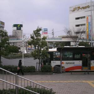 大阪/河内長野 長野戎のお正月 in 2007