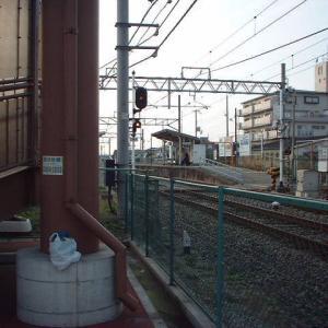 山陽電車/広畑駅・夢前川駅 (兵庫県姫路市)