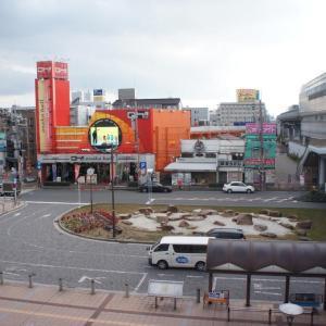 大阪/門真 ゆの蔵ありし頃…