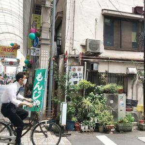 食通好みのお好み鉢庭(浅草)