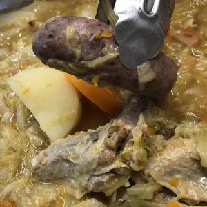 アルザス地方料理(●´ω`●)