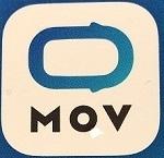 MOV タクシー配車アプリ