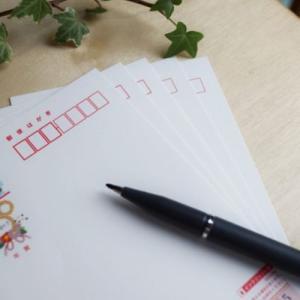 年賀状の宛名を油性ペンやボールペンで書いてもいい?