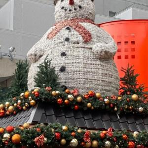 ドイツクリスマスマーケット大阪2019に行ってきました!