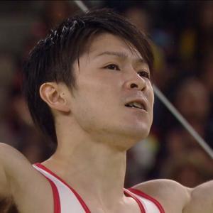 内村航平 – 世界選手権・オリンピック動画集