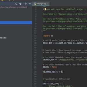 【Python】PyCharmでpytestを使ったテスト時のエラーデバッグ方法