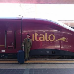 ローマでスリ被害救出から学ぶ