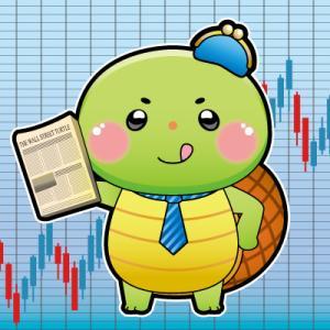 投資の週次報告【9月26日】