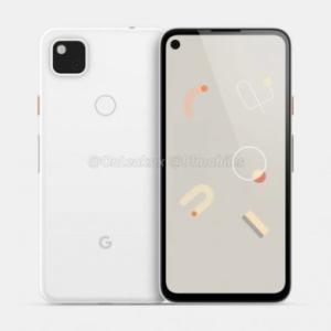 Google pixel 4aはSnapdragon 730を搭載?