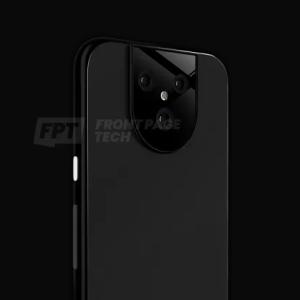 Google 「Pixel 5 XL」のプロトデザインが流出!トリプルレンズを搭載か