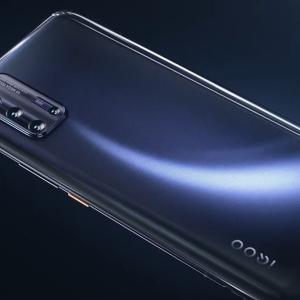 【Vivoから独立】「iQOO 3 5G」のAnTuTuスコアが判明。約60万点の最強スペック!