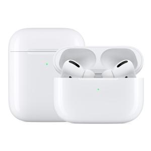 Appleが「AirPods Pro」の廉価バージョンを準備中