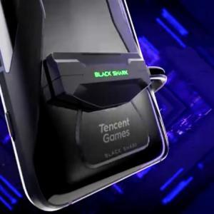 Black Shark 3はマグネット充電に対応、Proモデルも準備中