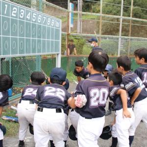 【B】△中里ミニマックス・竜虎 2-2(やまびこリーグU4リーグ戦)