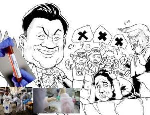 【カオス】悲惨中国製コロナ検査キットが80%不良品という恐ろしいデータがでたんだが?